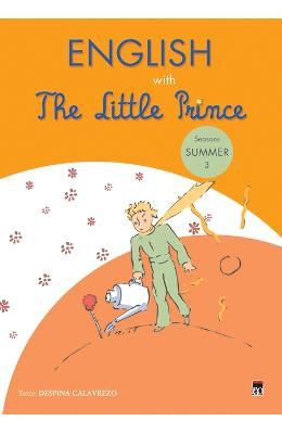English with The Little Prince summer 3