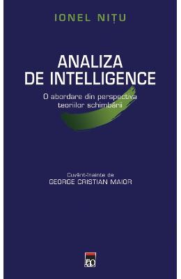 Analiza de intelligence - Ionel Nitu