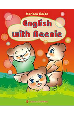 English with Beenie - Mariana Simion PDF, Download, Pret, Oferte