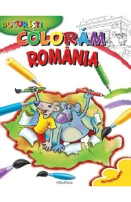 Coloram Romania: Bucuresti