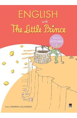 English with the Little Prince Autumn 4
