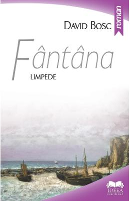 Fantana limpede - David Bosc imagine