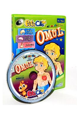 CD PitiClic - Omul
