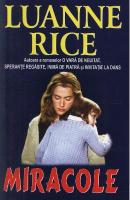 Miracole - Luanne Rice
