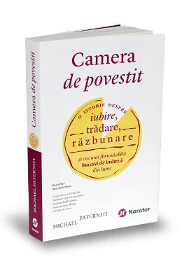 Camera de povestit - Michael Paterniti