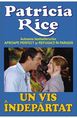 Un vis indepartat - Patricia Rice