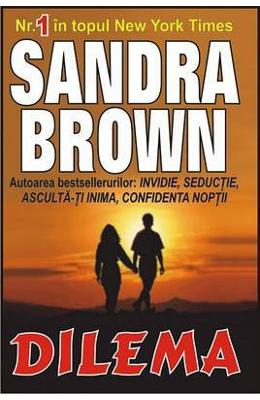 Dilema - Sandra Brown