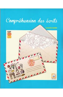 Comprehension des ecrits Ed. 2016 - Claudia Dobre