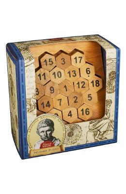 Great Minds - Aristotles Number Puzzle - Numerele