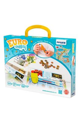 Euro Shopping  Set De Joaca