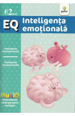 EQ 2 Ani Inteligenta emotionala
