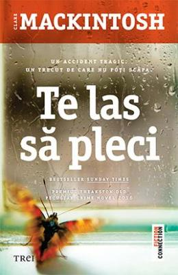 Te las sa pleci - Clare Mackintosh
