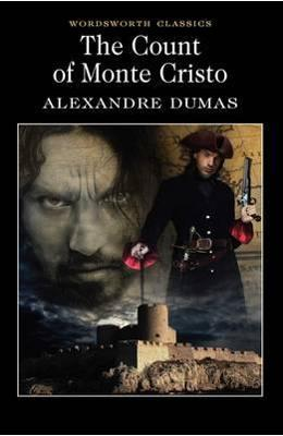 The Count of Monte Cristo – Alexandre Dumas de la libris.ro