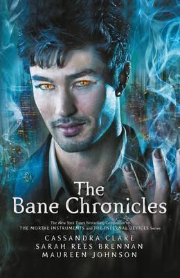 The Bane Chronicles – Cassandra Clare de la libris.ro