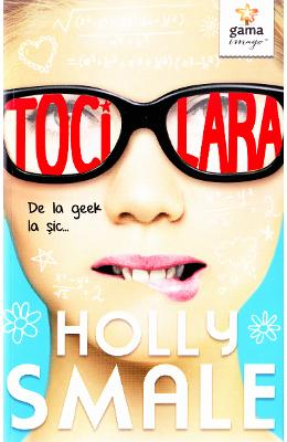 Tocilara - Holly Smale