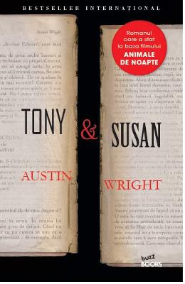 Tony & Susan. Ed.2016 - Austin Wright