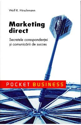 Marketing direct - Wolf R. Hirschmann - Pocket Business