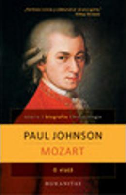 Mozart - Paul Johnson