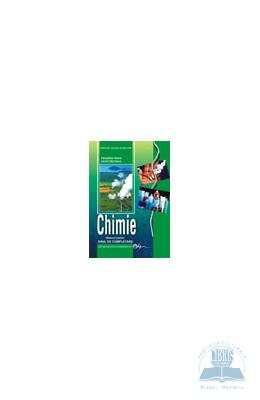 Chimie Cls 11 Completare - Paraschiva Arsene Cecil