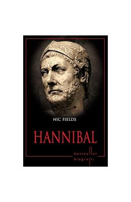 Hannibal - Nic Fields