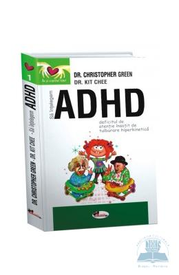 Sa intelegem ADHD - Cristopher Green pdf