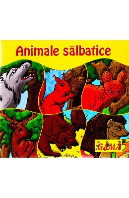 Animale salbatice pdf