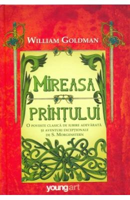 Mireasa Printului - William Goldman