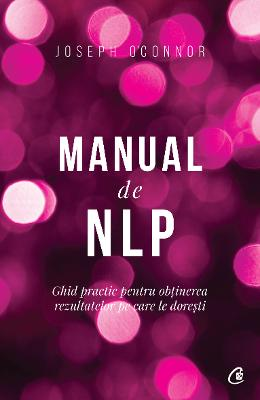 Manual de NLP - Joseph O'Connor