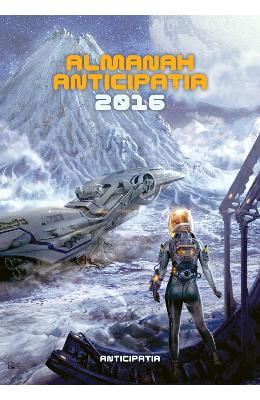 Almanah Anticipatia 2016