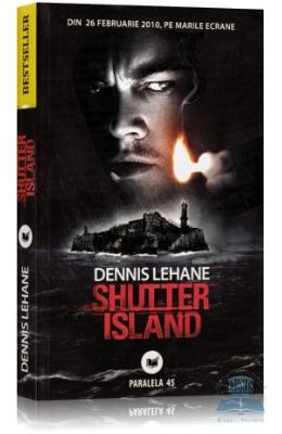 dennis lehanes shutter island essay Mental disorders can be accompanied by dangerous and harmful side effects in  dennis lehane's shutter island, there are many effects of a mental illness that.
