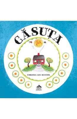 Casuta - Virginia Lee Burton