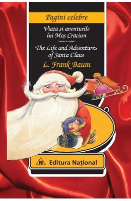 Viata si aventurile lui Mos Craciun. The life and adventures of Santa Claus - L. Frank Baum