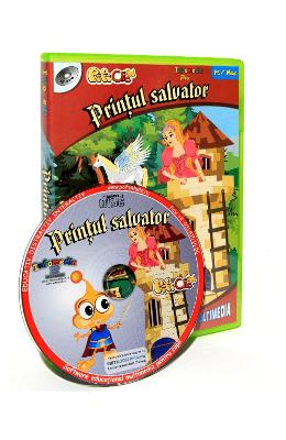 CD PitiClic - Printul salvator