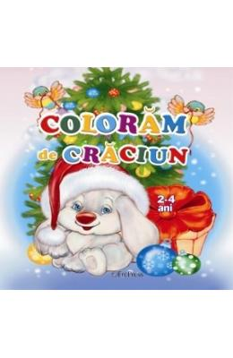 Coloram de Craciun