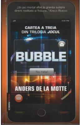 Bubble - Anders De La Motte
