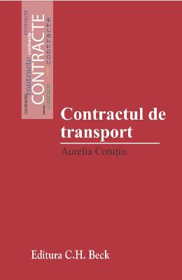 Contractul de transport - Aurelia Cotutiu