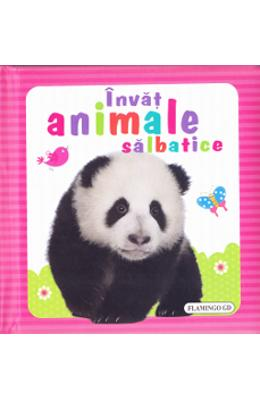 Invat animale salbatice