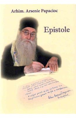Epistole - Arsenie Papacioc