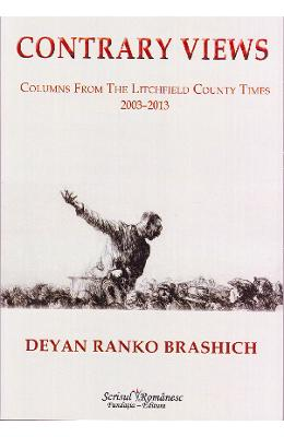 Contrary views - Deyan Ranko Brashich