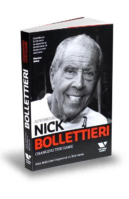 Autobiografia Nick Bollettieri