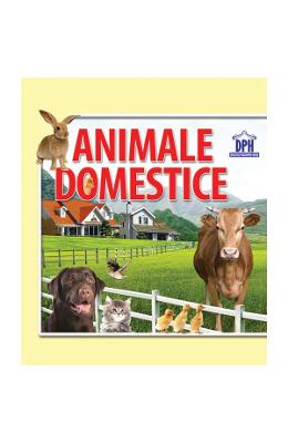 Pliant Animale Domestice