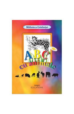 Abc Cu Animale