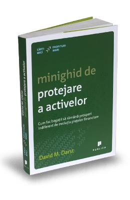 Minighid de protejare a activelor - David M. Darst pdf