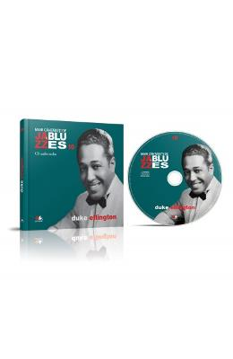 Jazz si Blues 10: Duke Ellington + Cd