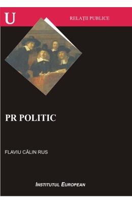 PR politic - Flaviu Calin Rus
