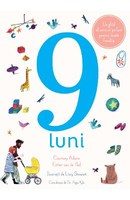 9 luni - Esther van de Paal, Courtney Adamo