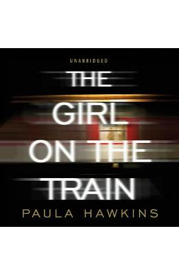 Girl on the Train - Paula Hawkins