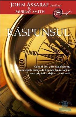 cartea Raspunsul - John Assaraf si Murray Smith pdf