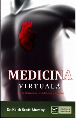 Medicina Virtuala - Keith Scott-mumby