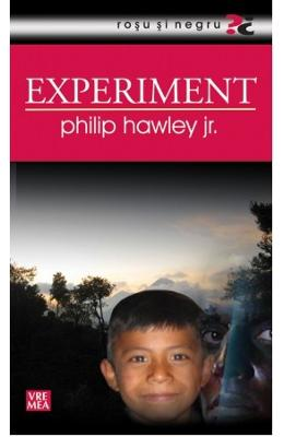 Experiment - Philip Hawley